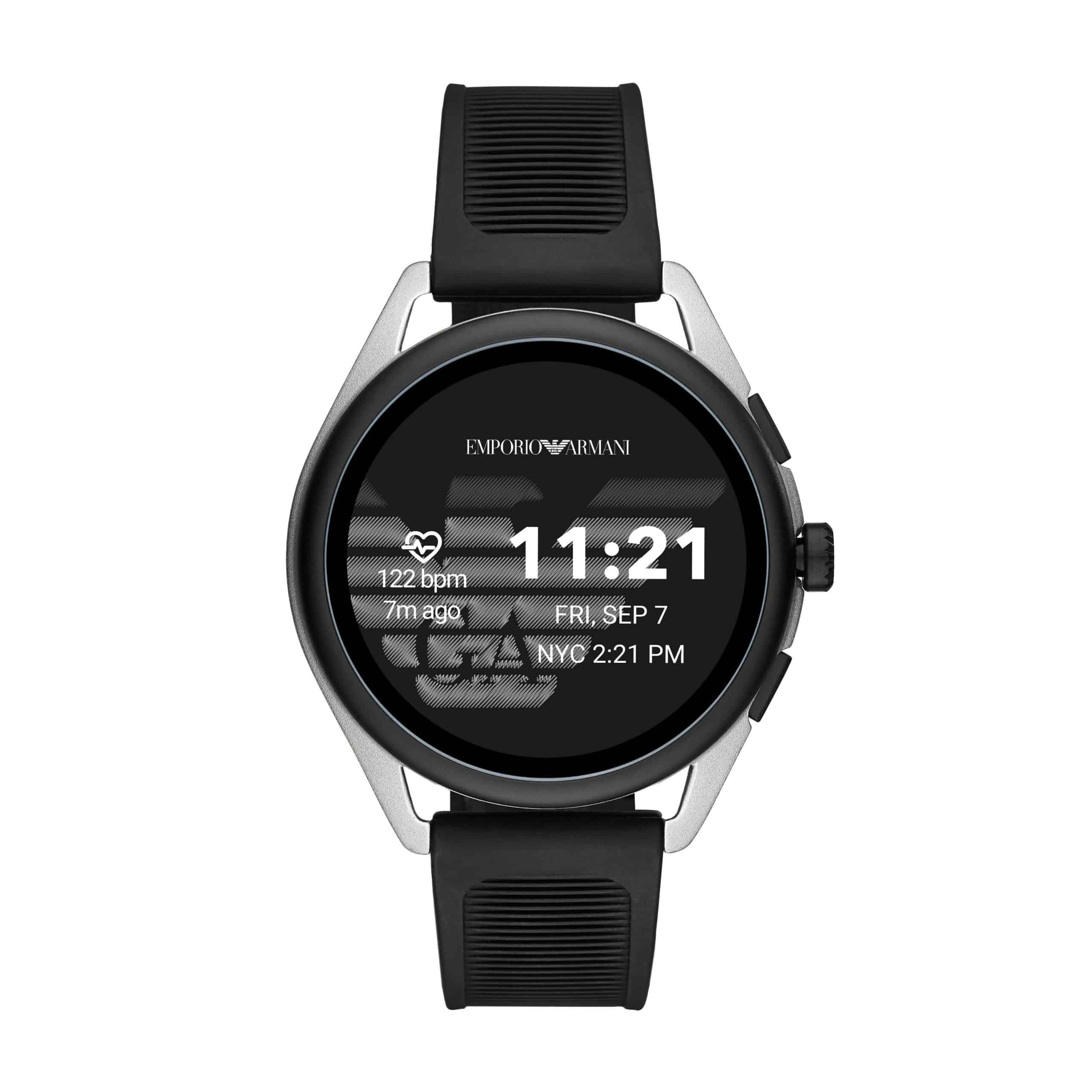 Emporio Armani Connected Smartwatch 3 1