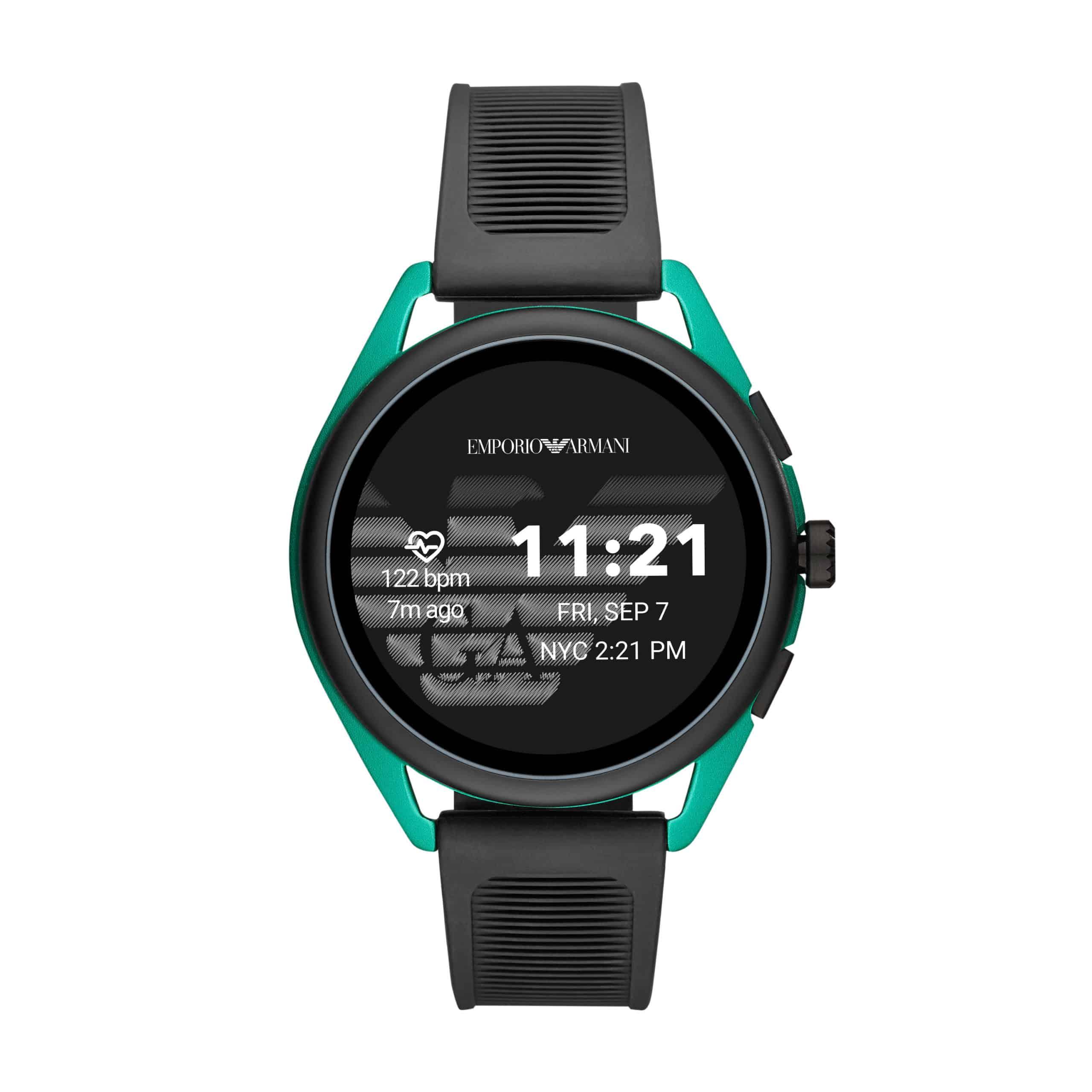 Emporio Armani Connected Smartwatch 3 3