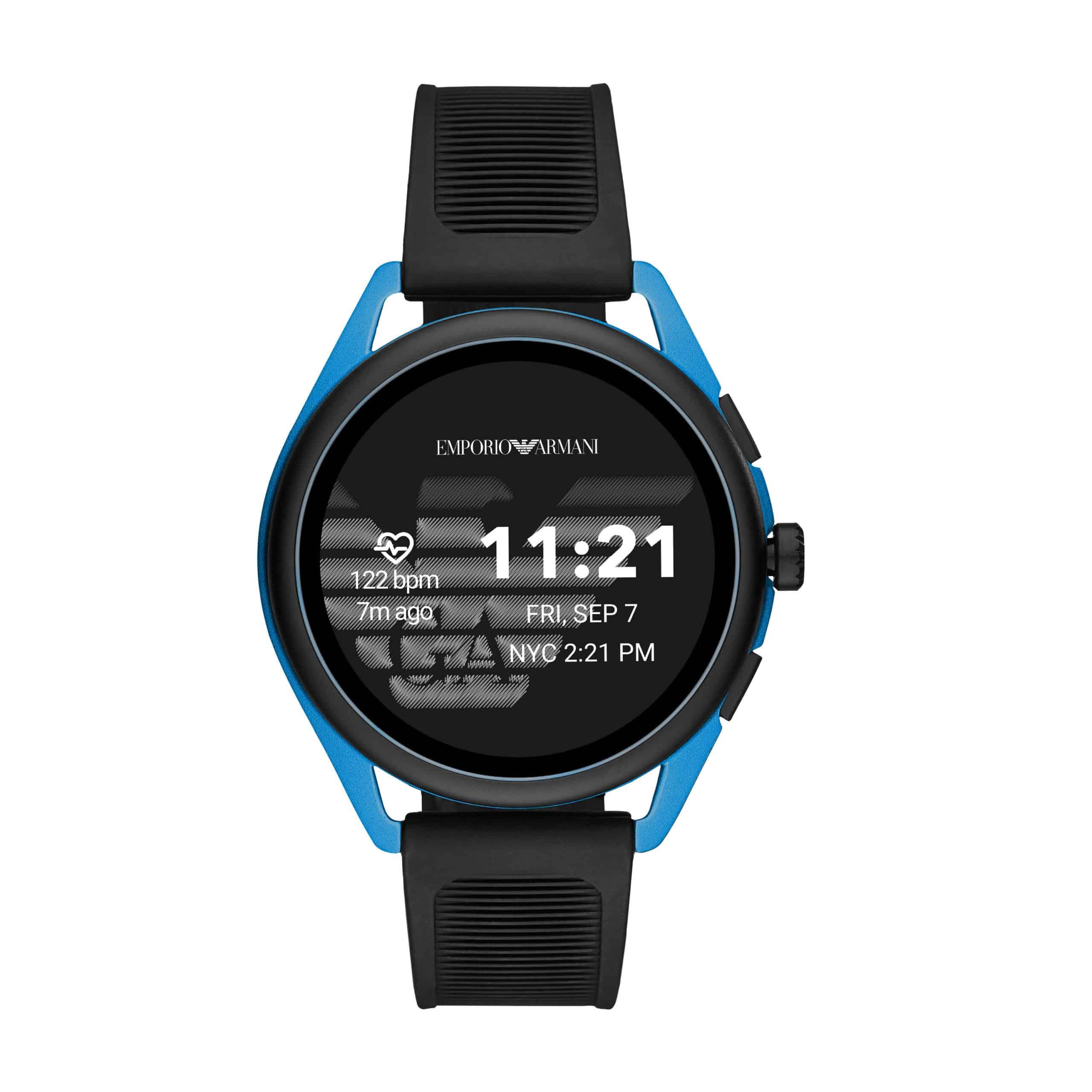 Emporio Armani Connected Smartwatch 3 6