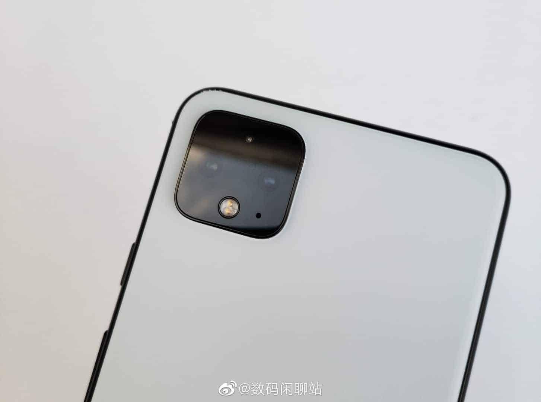Google Pixel 4 leak 66