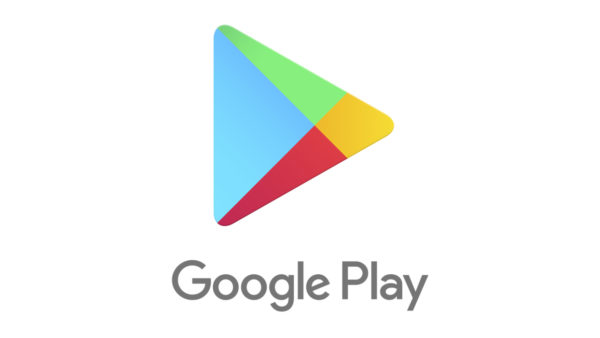 Google Play logo 2 600x338 - What Are Android Apps? Every little thing You Want To Know