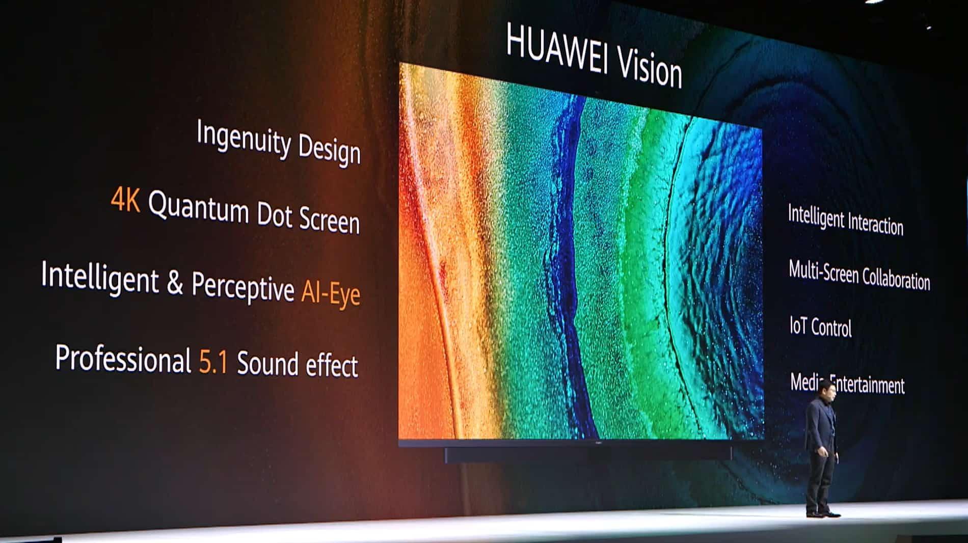 Huawei Vision TV 01