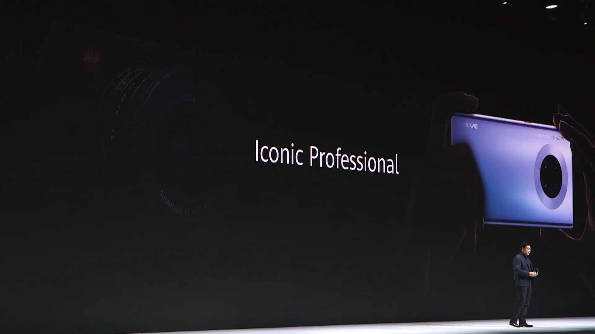Huawei Mate 30 Pro event image 2