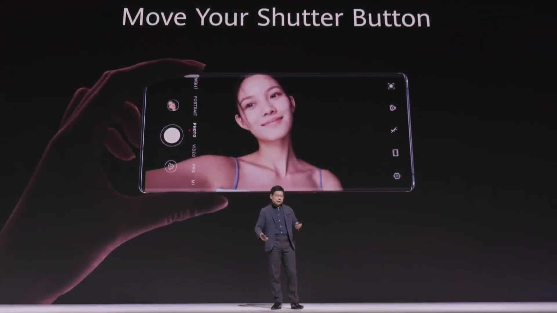 Huawei Mate 30 Pro event image 5
