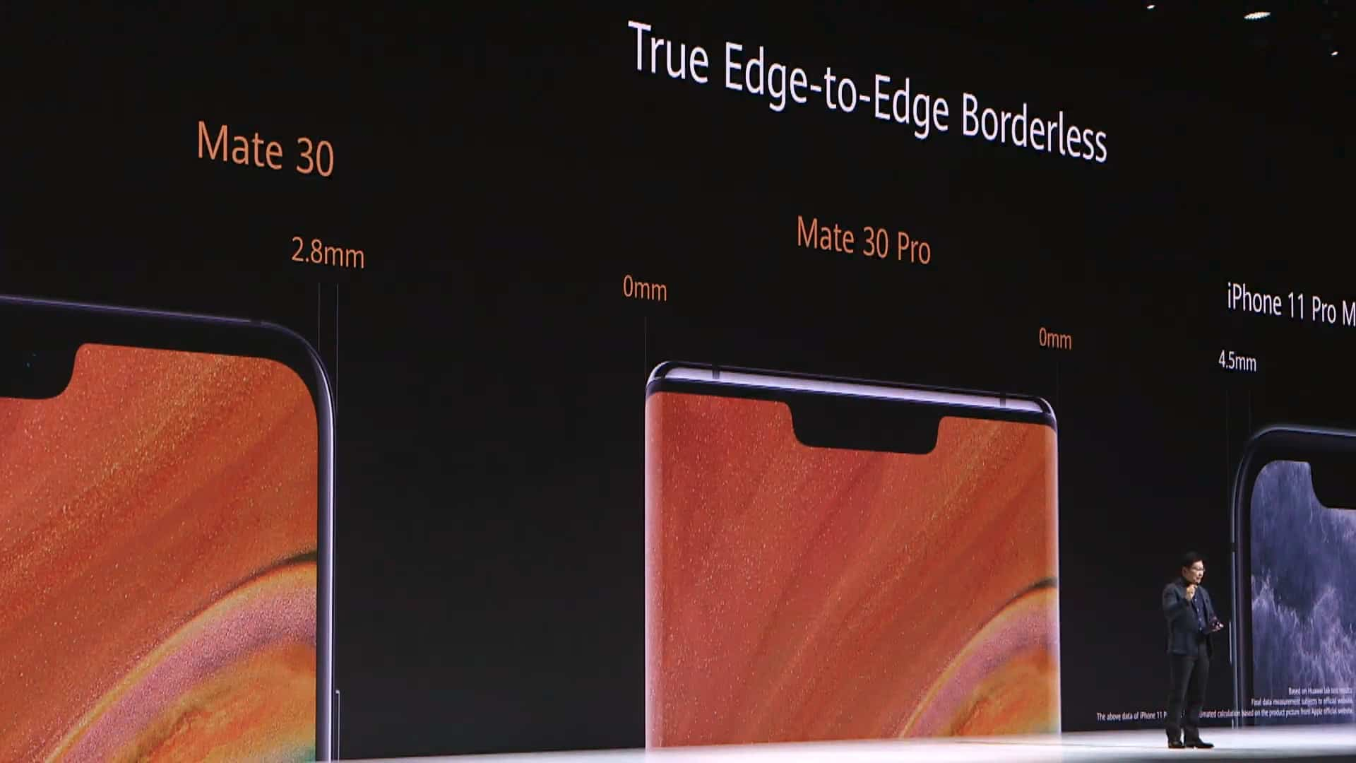 Huawei Mate 30 and Mate 30 Pro event image 4