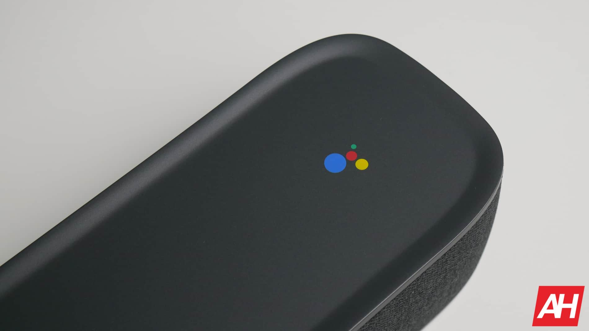 JBL Link Bar Android TV Google Assistant AH 01