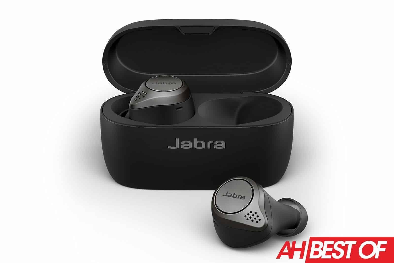 Best Of Ifa 2019 Jabra Elite 75t