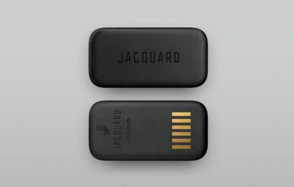Jacquard Tag