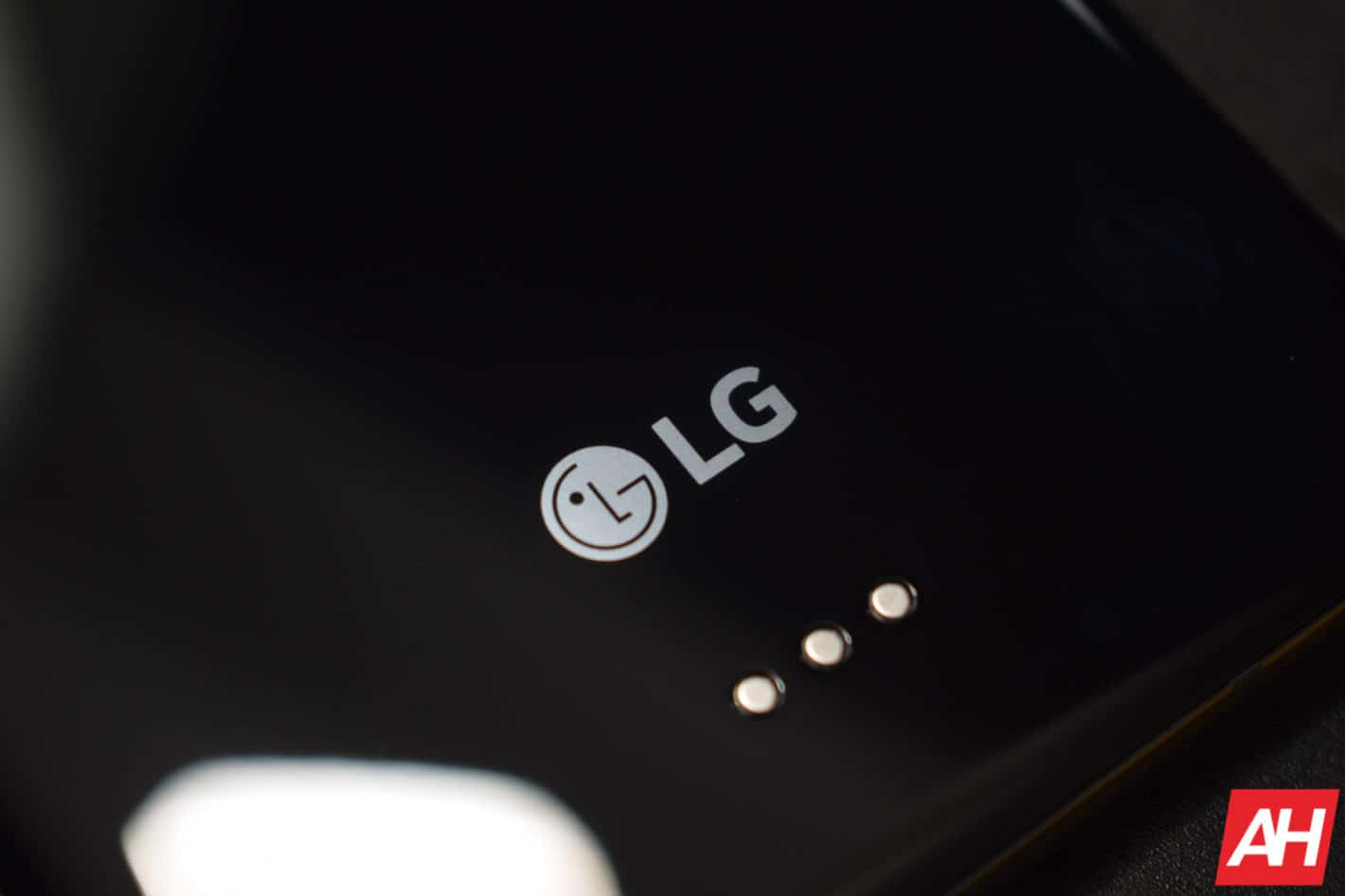 LG V50 ThinQ 5G AM AH 12
