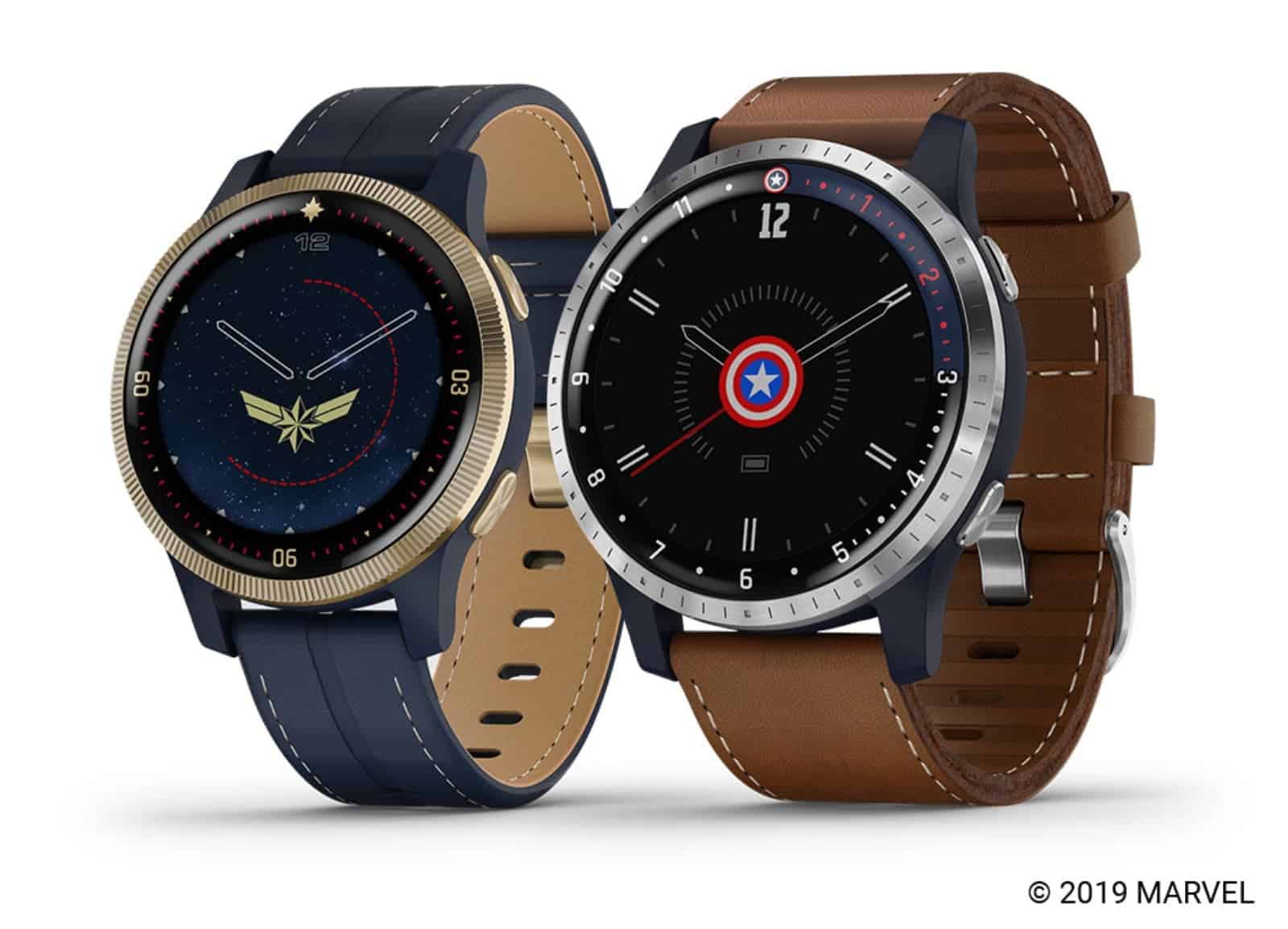 Legacy Hero Series Smartwatches