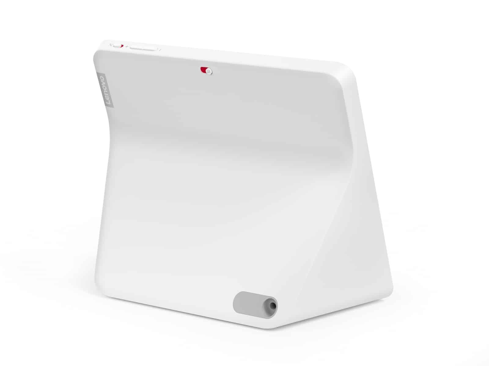 Lenovo Smart Display 7 Rear