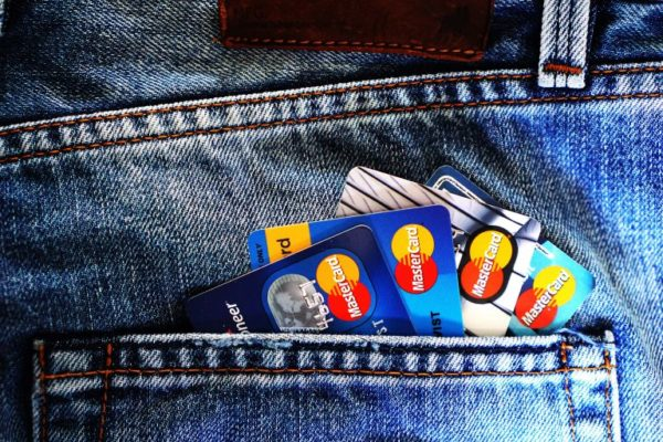 Mastercard cards 1