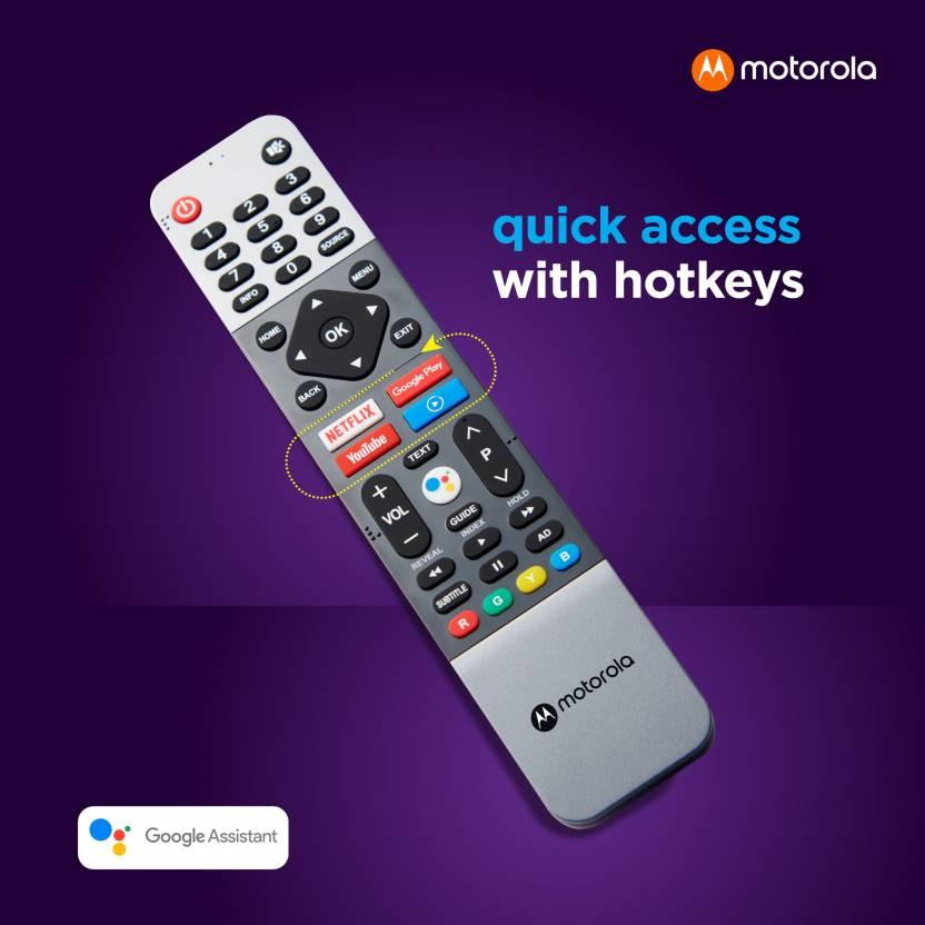 Motorola Android TV 03