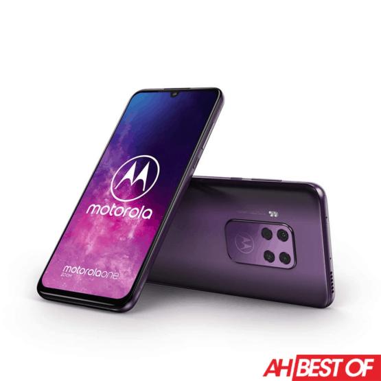 Motorola One Zoom Best Of