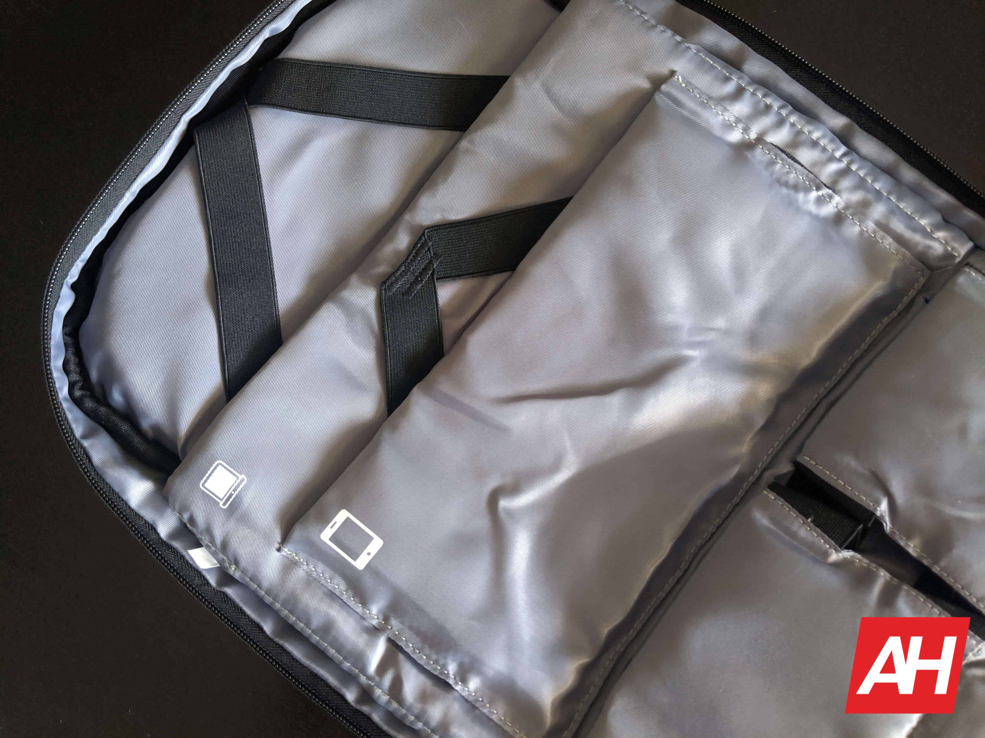 Nayo Smart Almighty Backpack Review 3