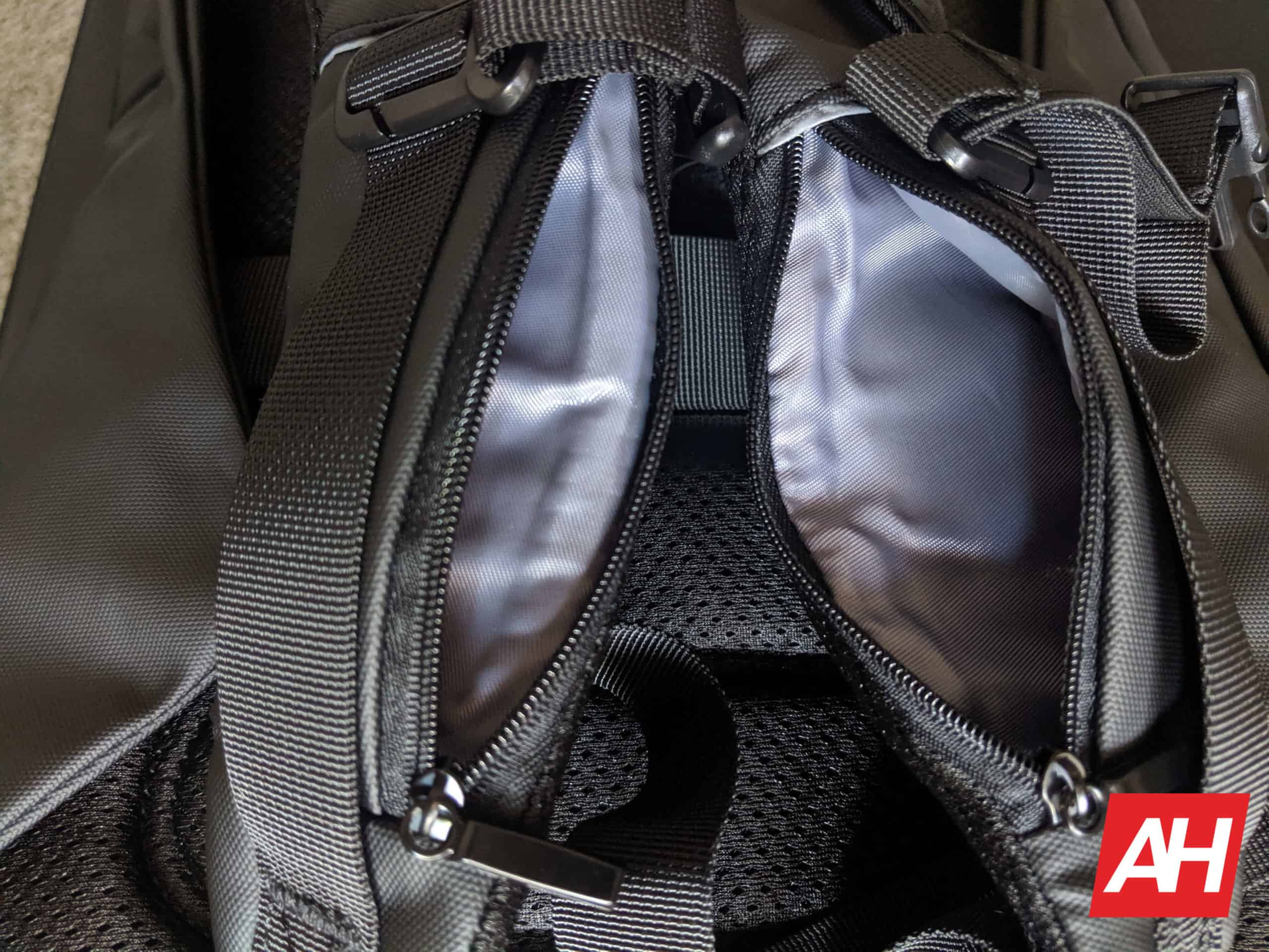 Nayo Smart Almighty Backpack Review 6