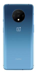 OnePlus 7T Glacier Blue render 3