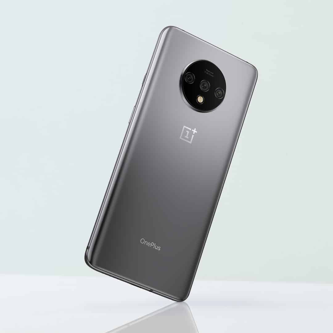 OnePlus 7T official render 1