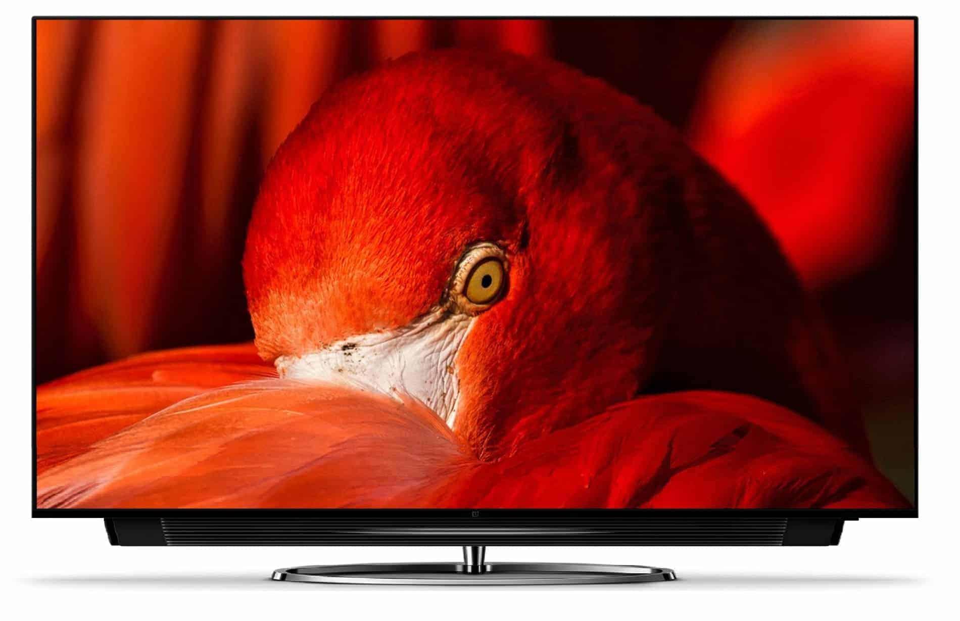 OnePlus TV Q1 Pro Design 01