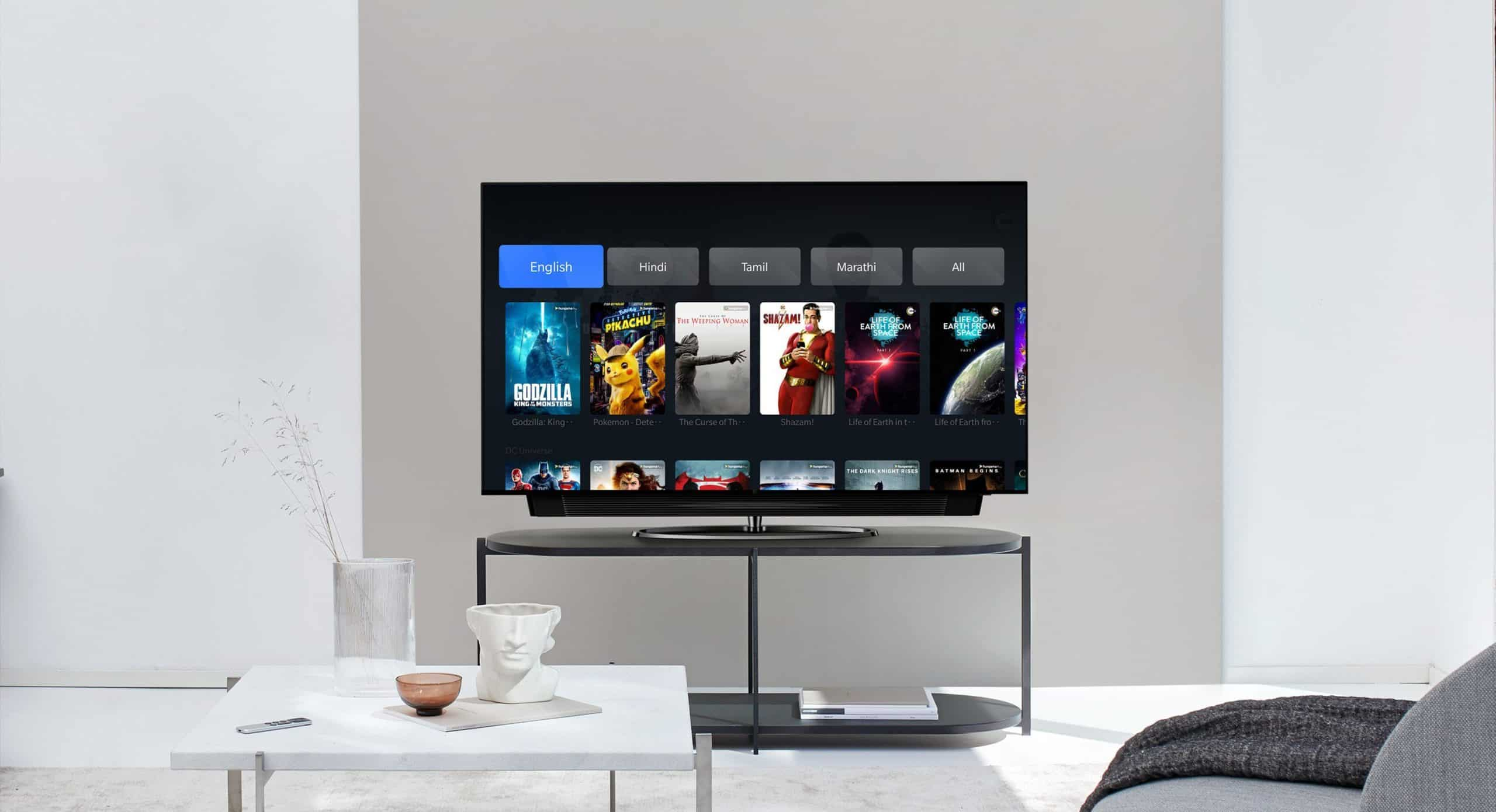 OnePlus Is Planning To Bring Its Android TVs To Europe