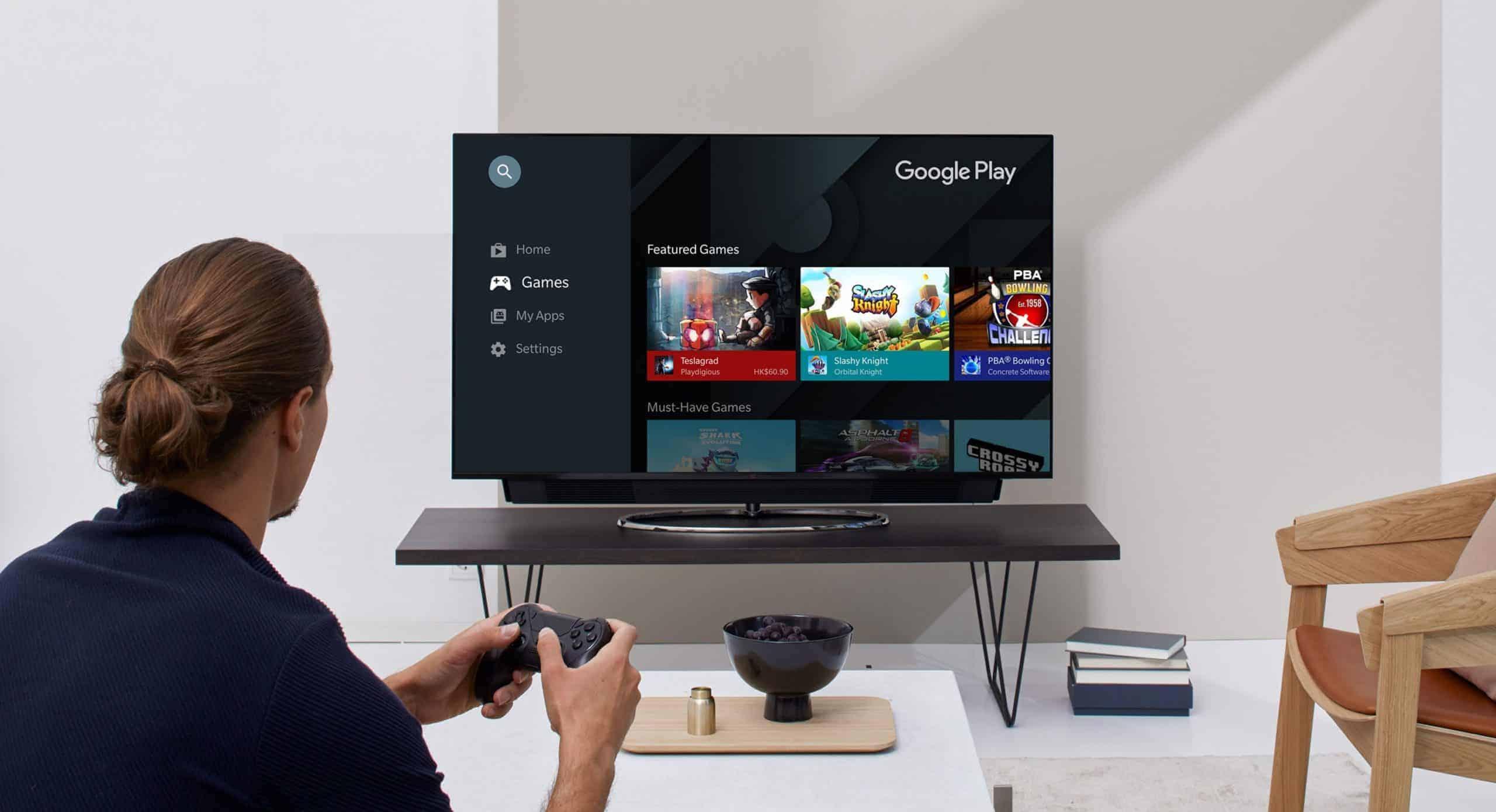 OnePlus TV Q1 Pro image 5
