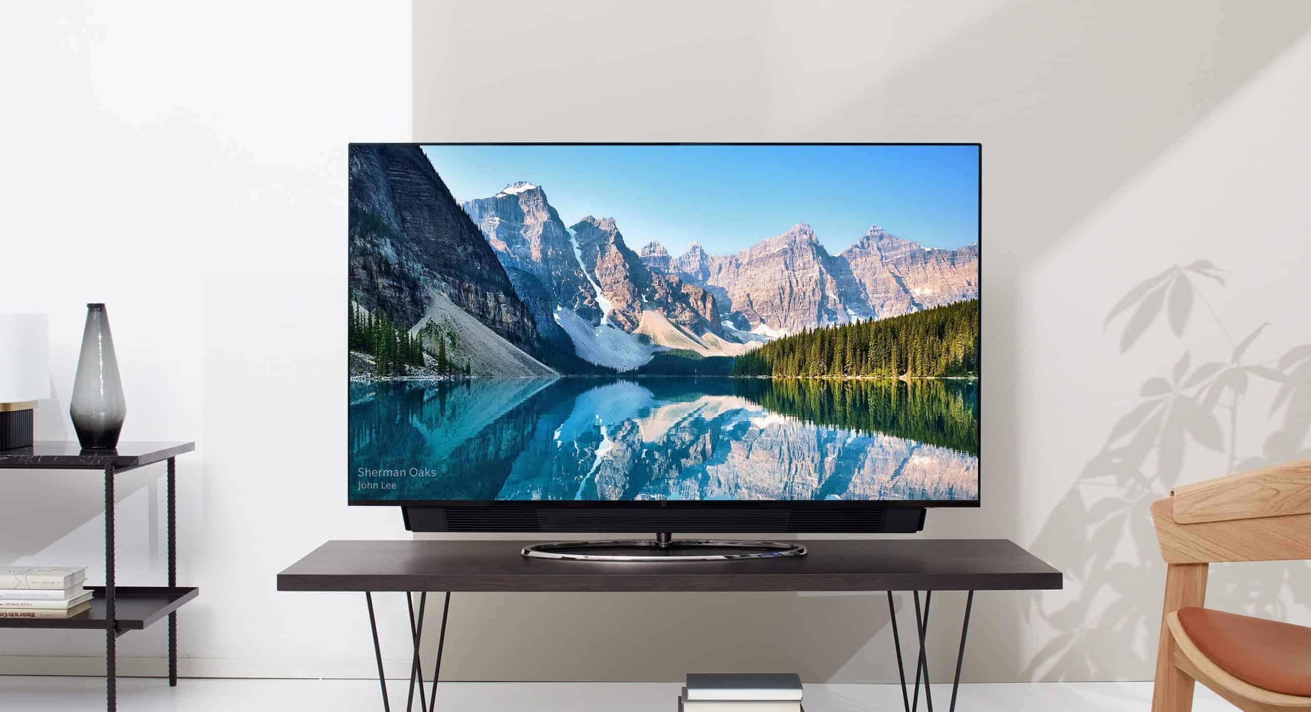 OnePlus TV Q1 Pro image 6