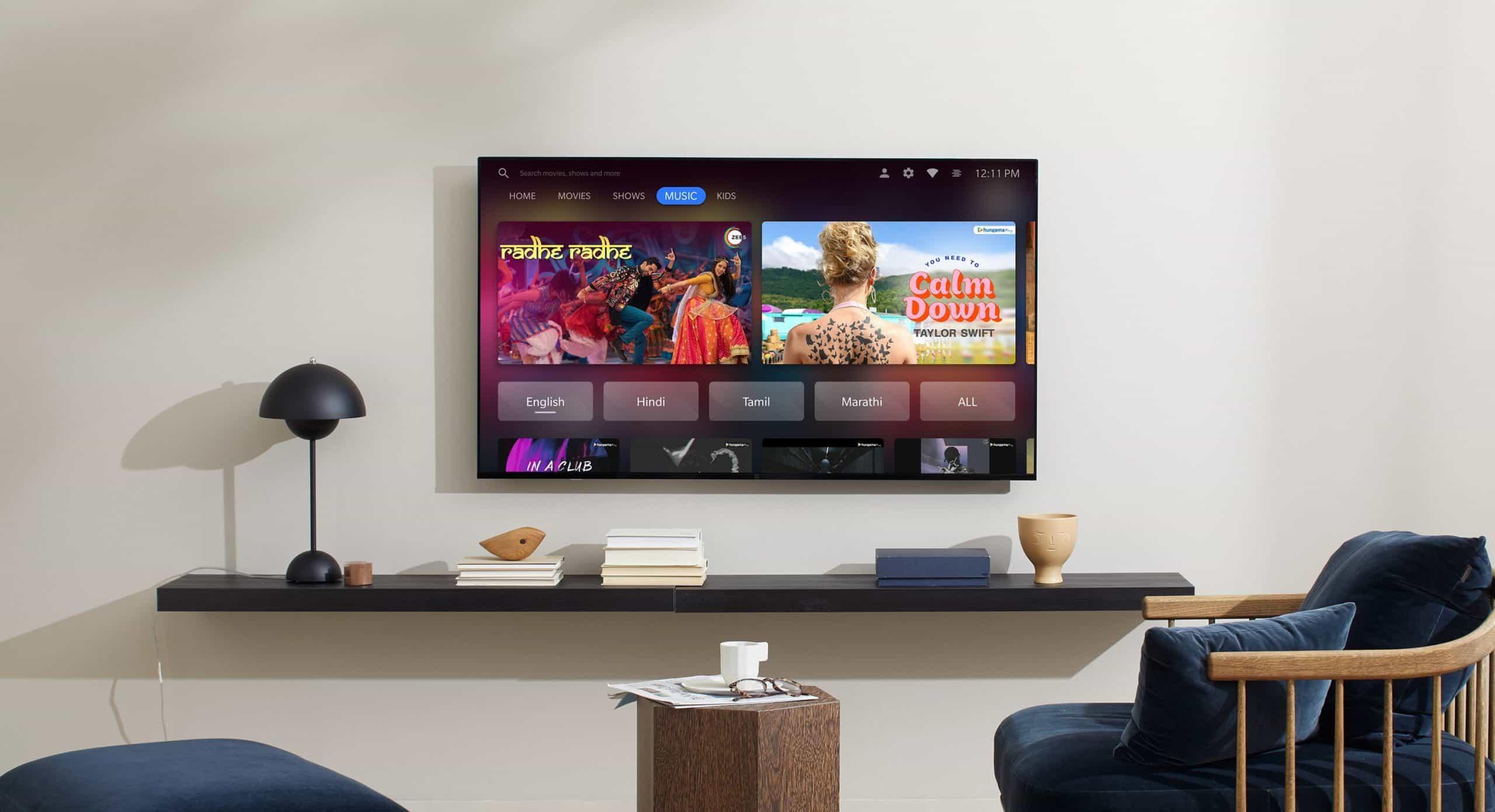 OnePlus TV Q1 image 1