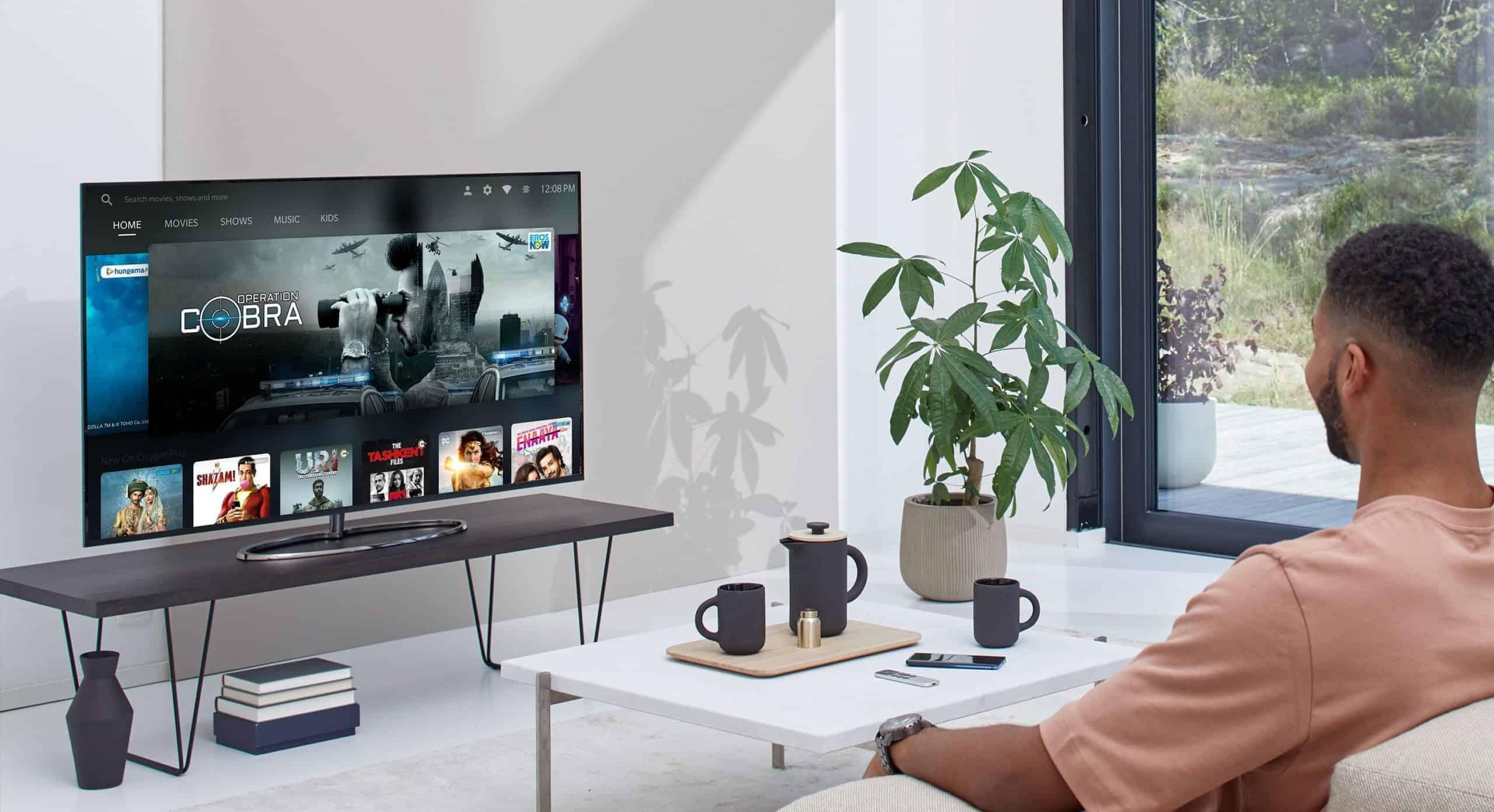 OnePlus TV Q1 image 3