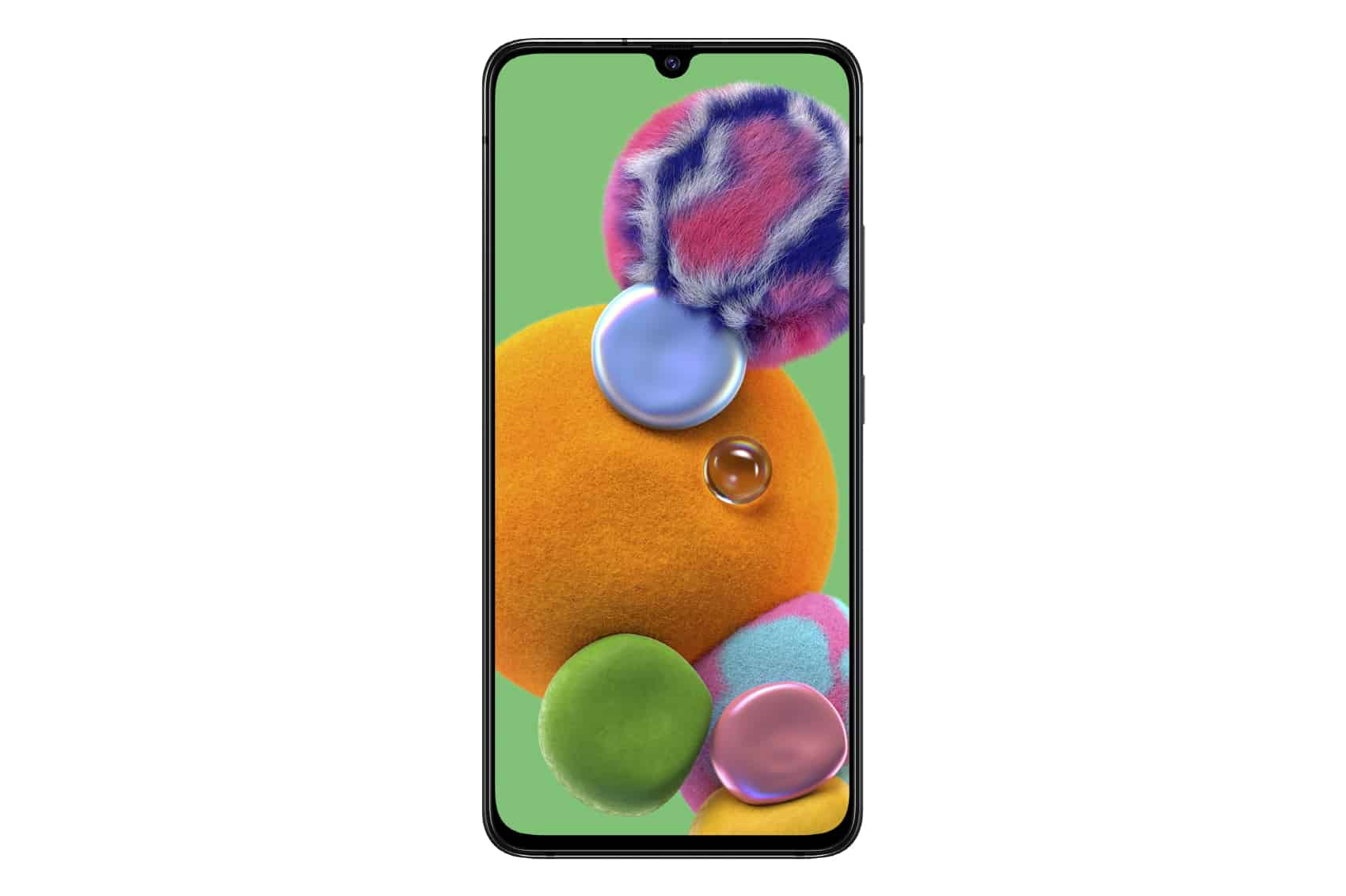 Samsung Galaxy A90 5G image 3