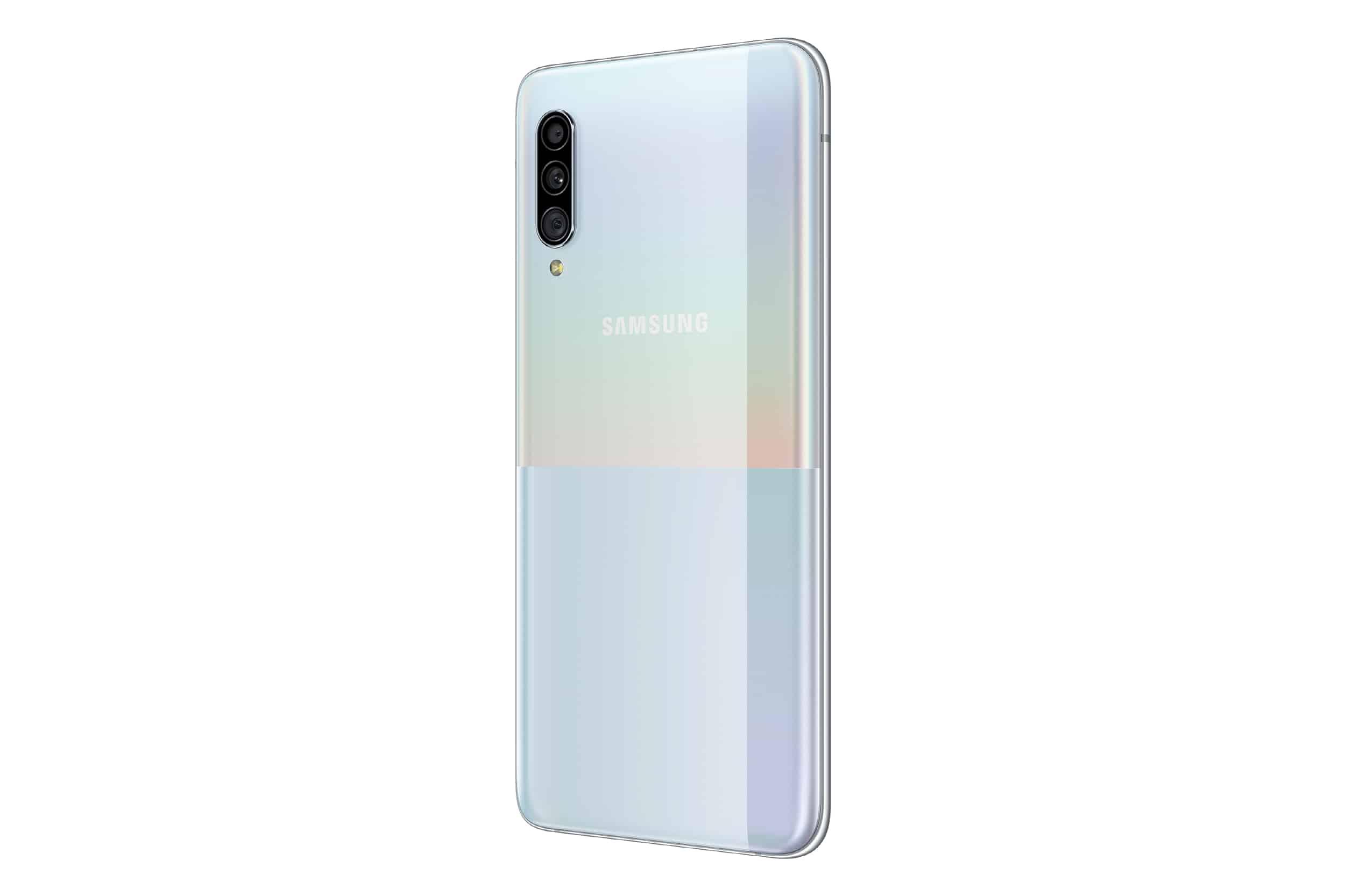 Samsung Galaxy A90 5G image 9