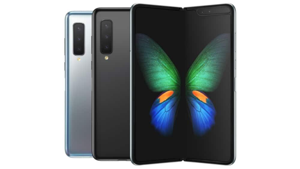 Samsung Galaxy Fold 7