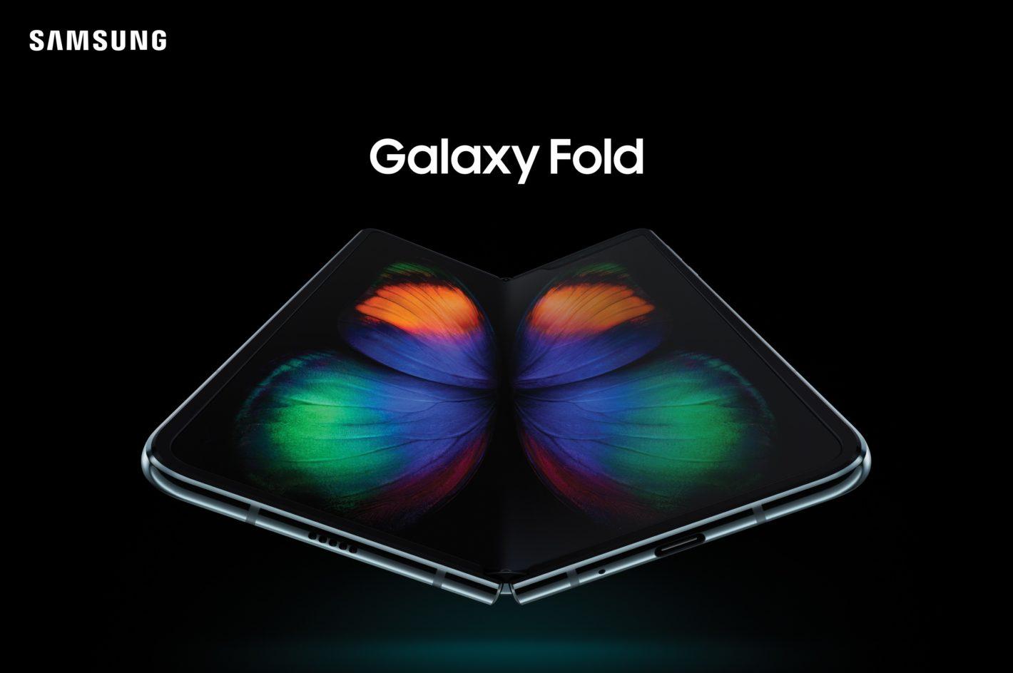 Samsung Galaxy Fold 8