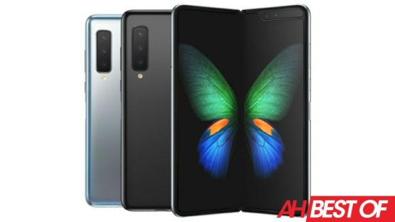 Samsung Galaxy Fold best of IFA 2019