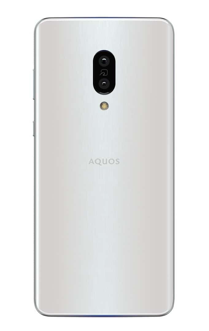 Sharp AQUOS zero2 image 3 1