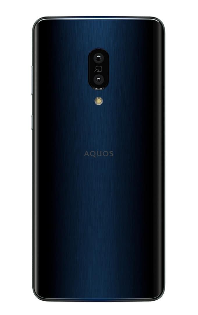 Sharp AQUOS zero2 image 5 1