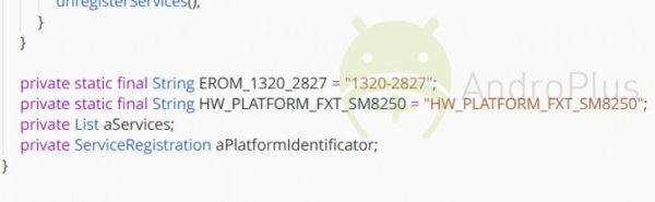 Sony Snapdragon 865 flagship proof