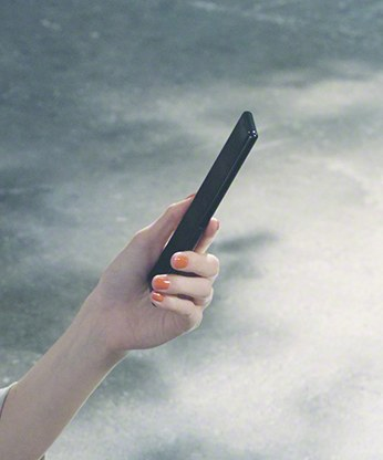 Sony Xperia 2 real life leak 2