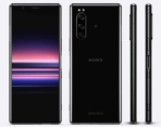 Sony Xperia 5 official image 1