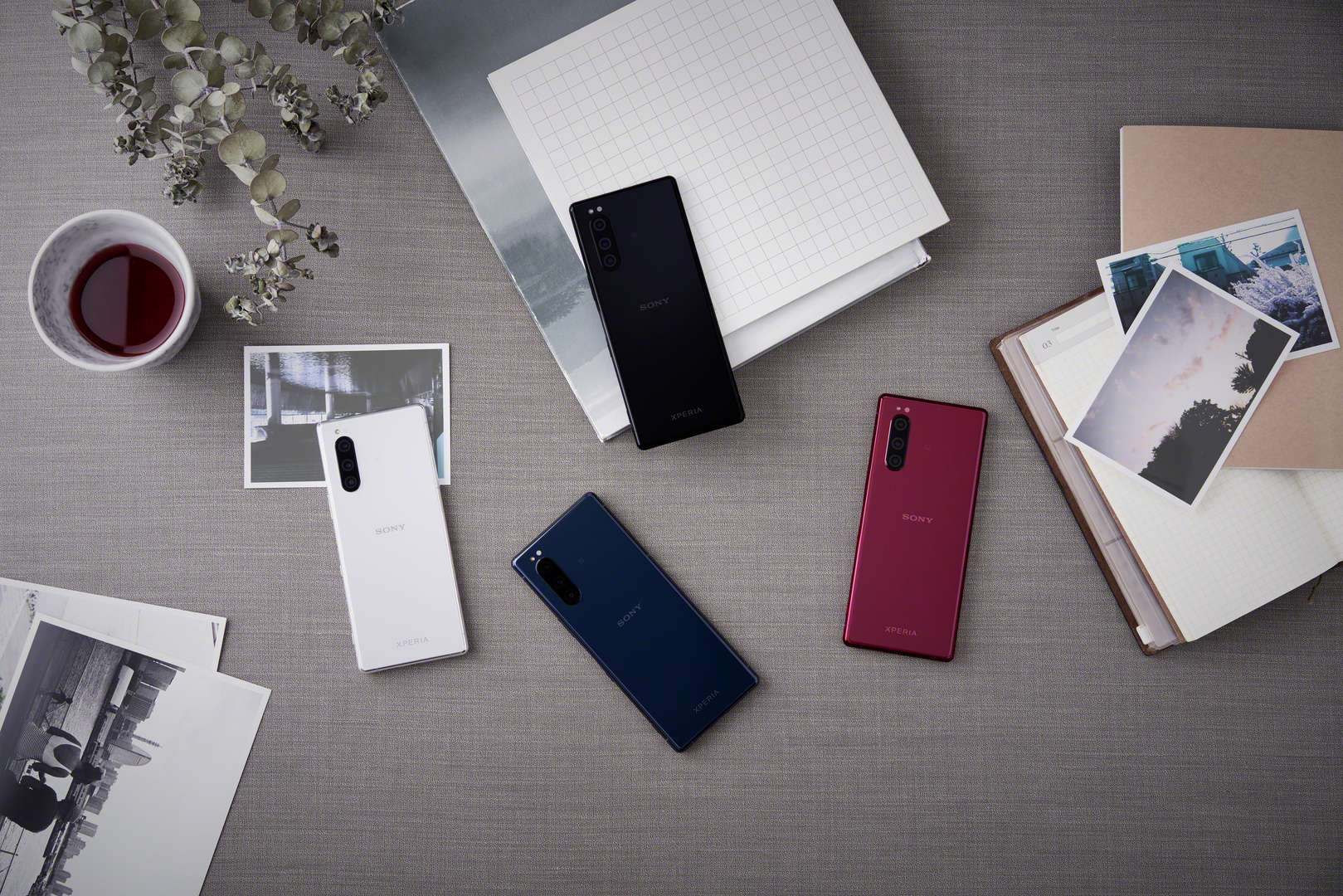 Sony Xperia 5 official image 13