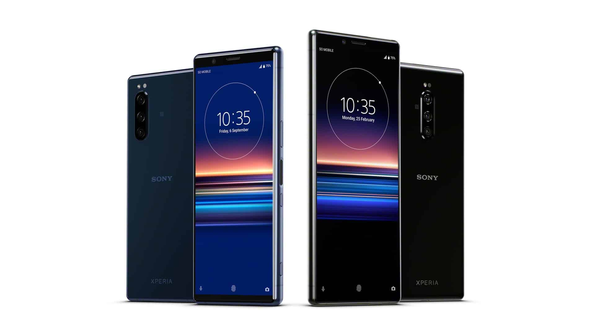 Sony Xperia 5 official image 17