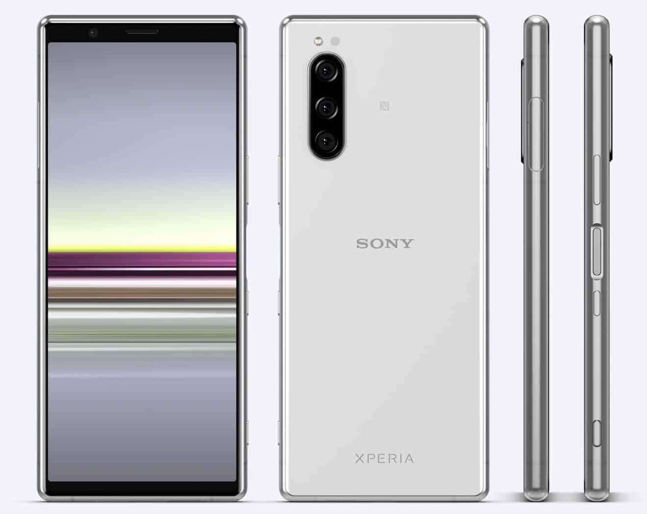 Sony Xperia 5 official image 2