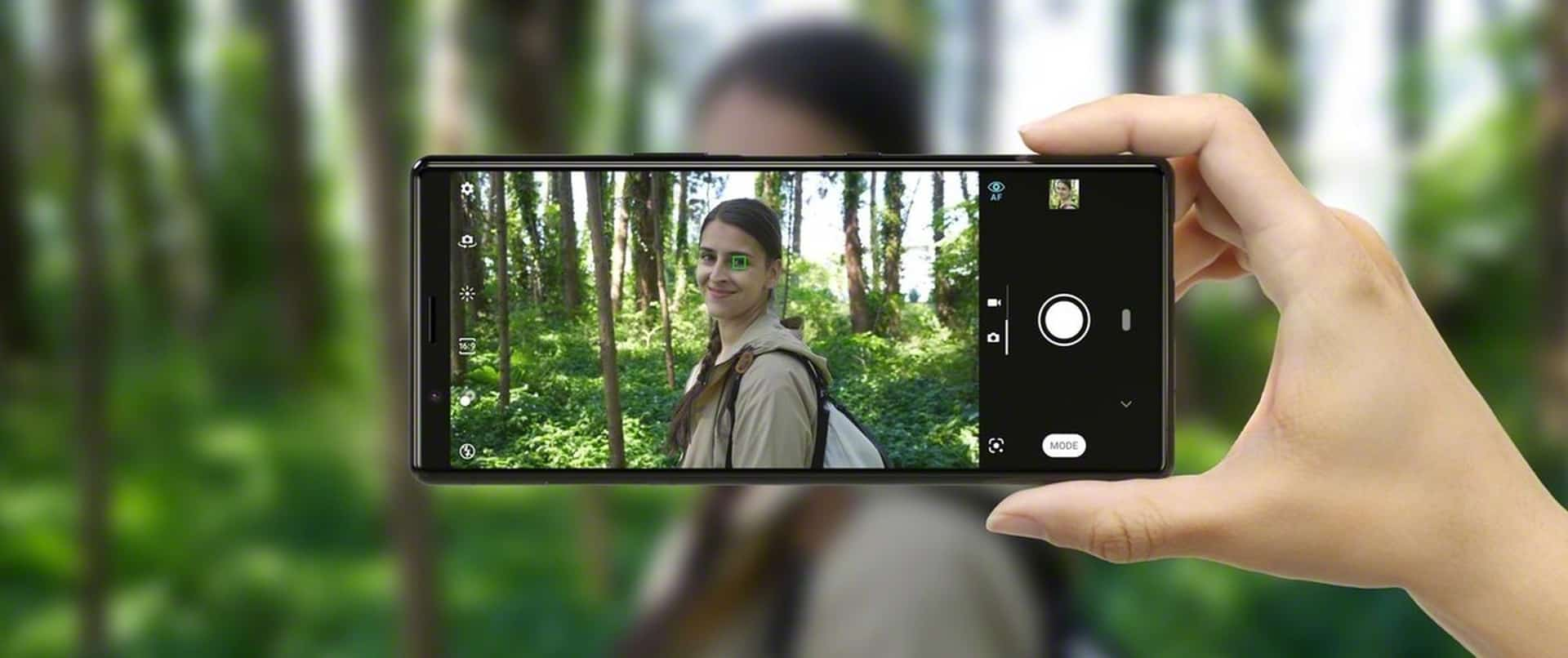 Sony Xperia 5 official image 22