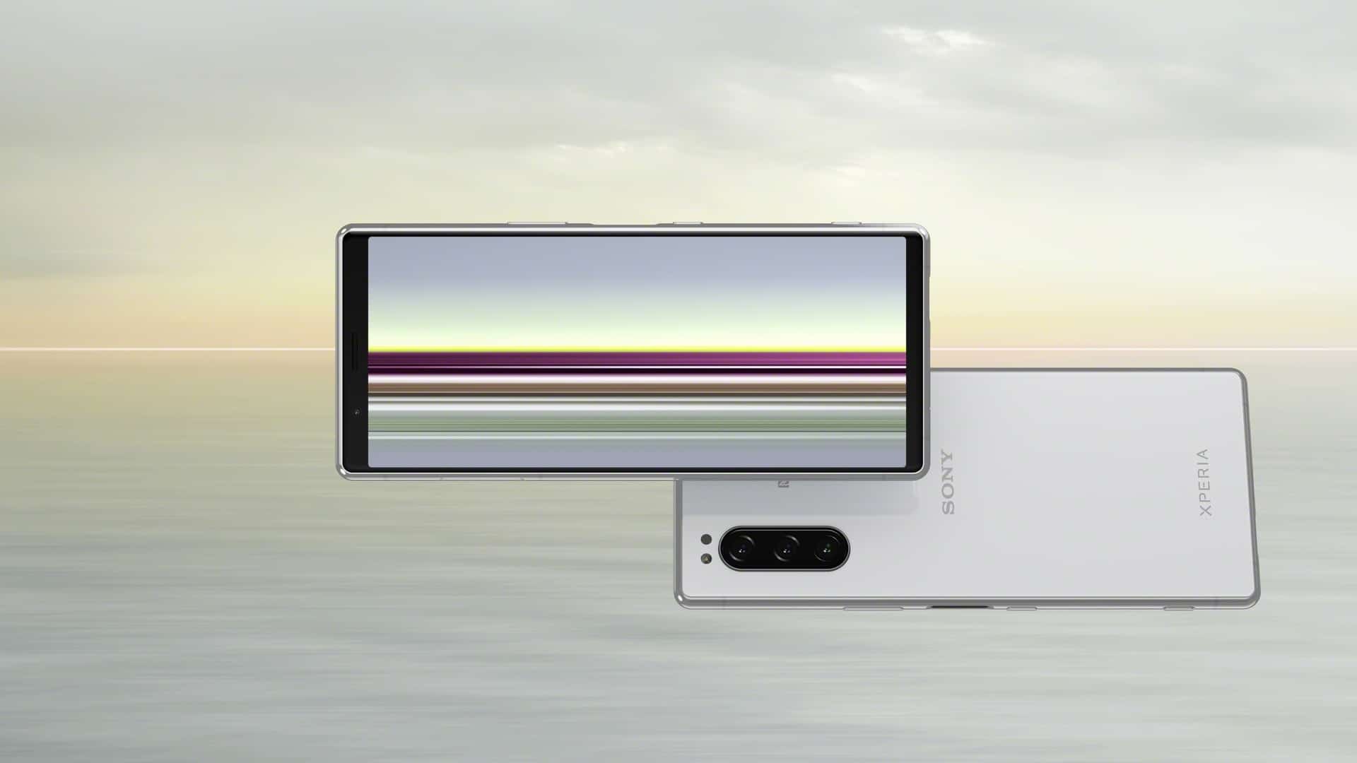Sony Xperia 5 official image 26