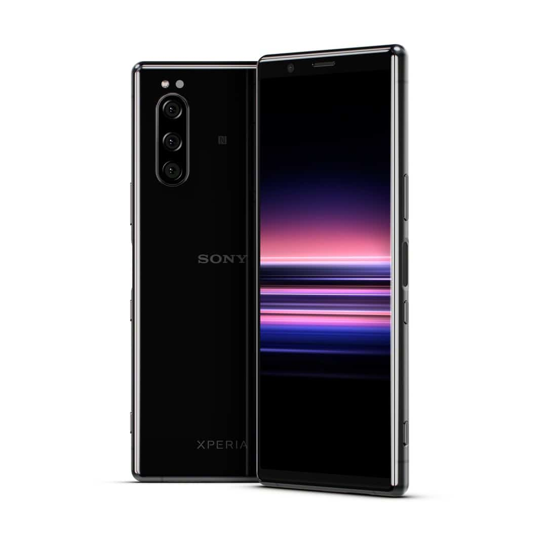 Sony Xperia 5 official image 28