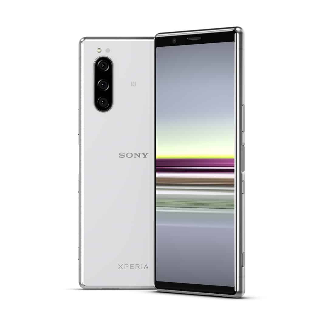 Sony Xperia 5 official image 29