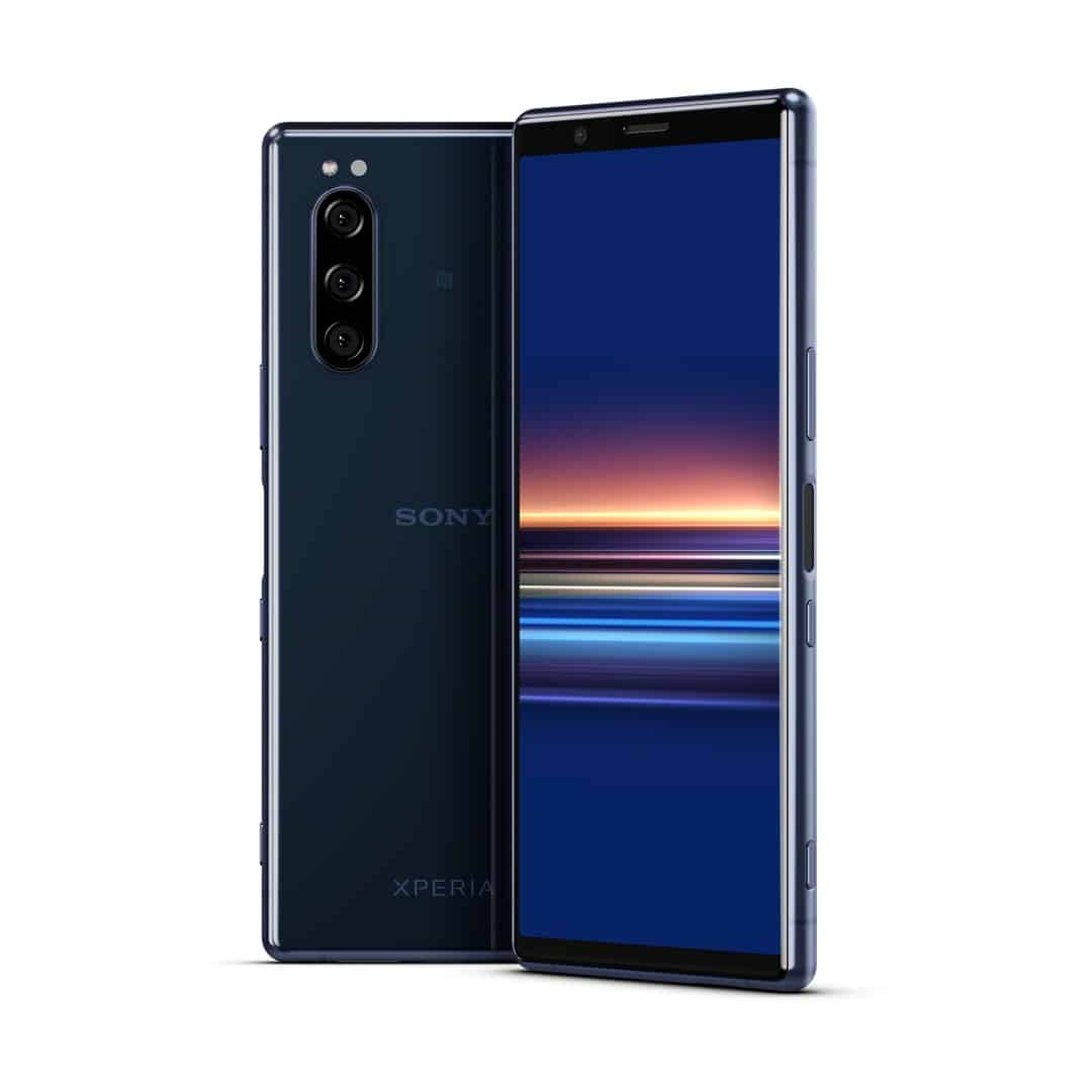 Sony Xperia 5 official image 30