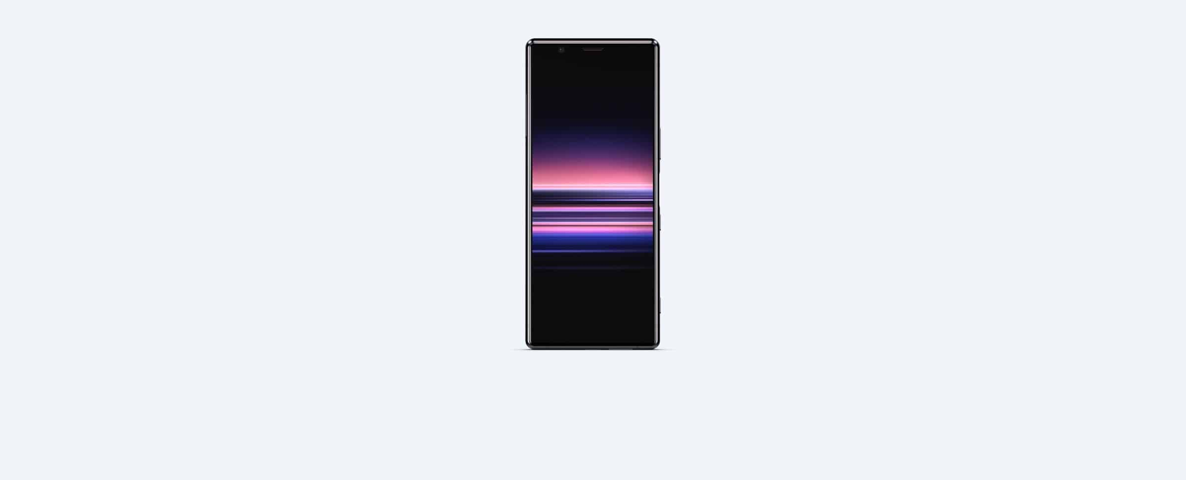 Sony Xperia 5 official image 5