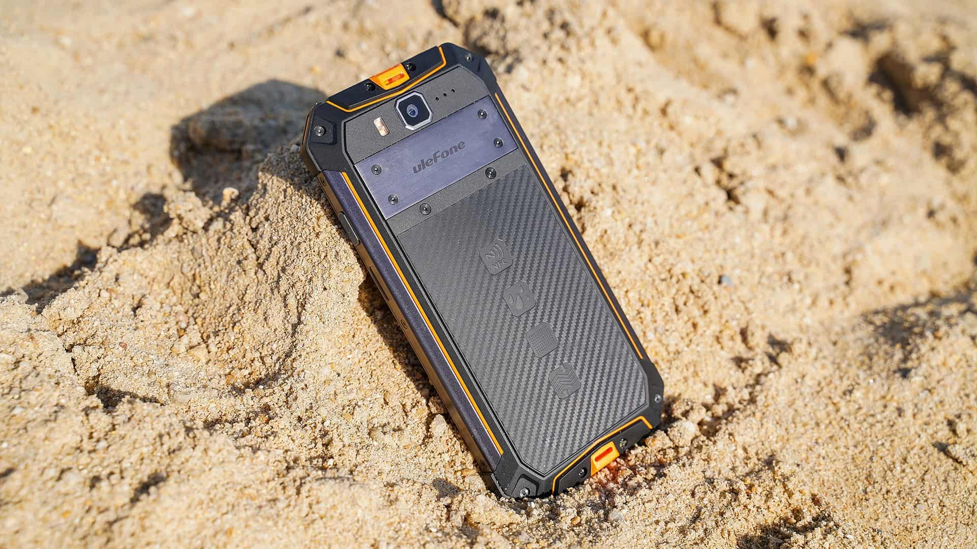Ulefone Armor 3W and 3WT images 2