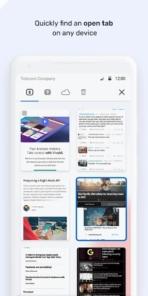 Vivaldi Browser image 7