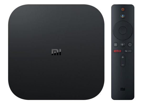 Xiaomi MI Box S Android TV 01